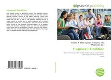 Bookcover of Hopewell Tradition