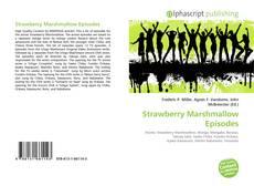Portada del libro de Strawberry Marshmallow Episodes