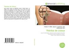 Bookcover of Thérèse de Lisieux