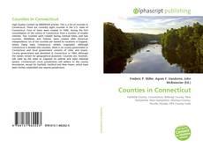 Couverture de Counties in Connecticut