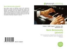 Обложка Boris Berezovsky (pianist)