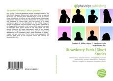 Bookcover of Strawberry Panic! Short Stories