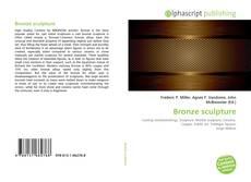 Bookcover of Bronze sculpture