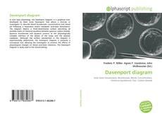Bookcover of Davenport diagram