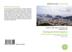 Bookcover of Dialogue Interreligieux