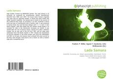 Capa do livro de Lada Samara
