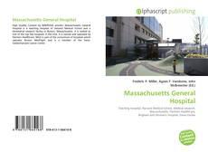 Bookcover of Massachusetts General Hospital