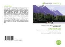 Lillooet River kitap kapağı