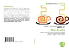 Bookcover of Maya Peoples