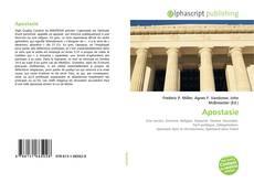 Bookcover of Apostasie