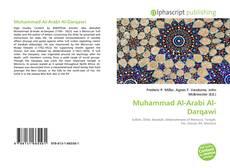 Bookcover of Muhammad Al-Arabi Al-Darqawi