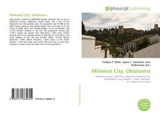 Обложка Midwest City, Oklahoma