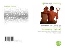 Bookcover of Satanisme (Théiste)