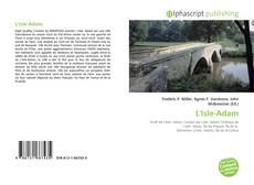 Bookcover of L'Isle-Adam