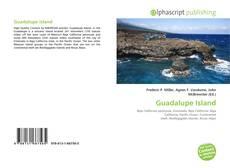 Обложка Guadalupe Island