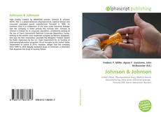 Bookcover of Johnson