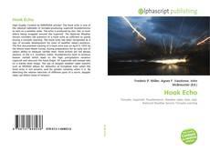 Bookcover of Hook Echo