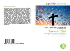 Ascension (Fête)的封面