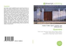 Bookcover of Guerrero