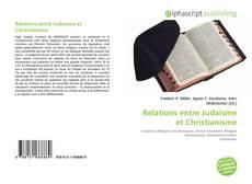 Relations entre Judaïsme et Christianisme的封面