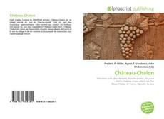 Couverture de Château-Chalon