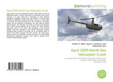 Обложка April 2009 North Sea Helicopter Crash