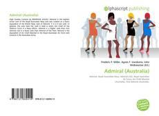 Обложка Admiral (Australia)