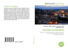 Buchcover von Chorlton-on-Medlock