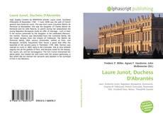 Laure Junot, Duchess D'Abrantès kitap kapağı