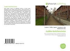 Bookcover of Judéo-bolchevisme