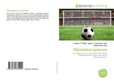 Couverture de Olympique Lyonnais