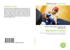Buchcover von Big Mutha Truckers