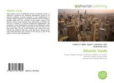 Borítókép a  Atlantic Yards - hoz