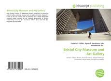 Borítókép a  Bristol City Museum and Art Gallery - hoz