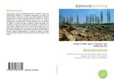 Bookcover of Révisionnisme