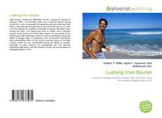 Ludwig Von Reuter的封面