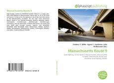 Portada del libro de Massachusetts Route 9