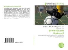Bookcover of BV 09 Borussia Dortmund