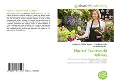Bookcover of Florists' Transworld Delivery