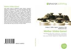 Couverture de Mother (Video Game)