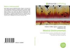 Couverture de Mexico (Instrumental)