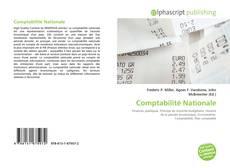 Portada del libro de Comptabilité Nationale