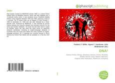 Buchcover von DNA²