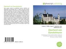 Couverture de Eberhard von Danckelmann