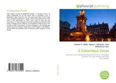 Bookcover of 2 Columbus Circle