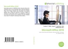 Bookcover of Microsoft Office 2010
