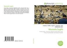 Bookcover of Mustafa Suphi
