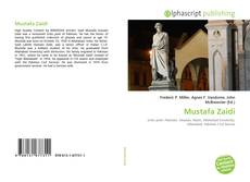 Bookcover of Mustafa Zaidi