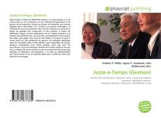 Bookcover of Juste-à-Temps (Gestion)