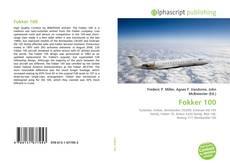 Couverture de Fokker 100